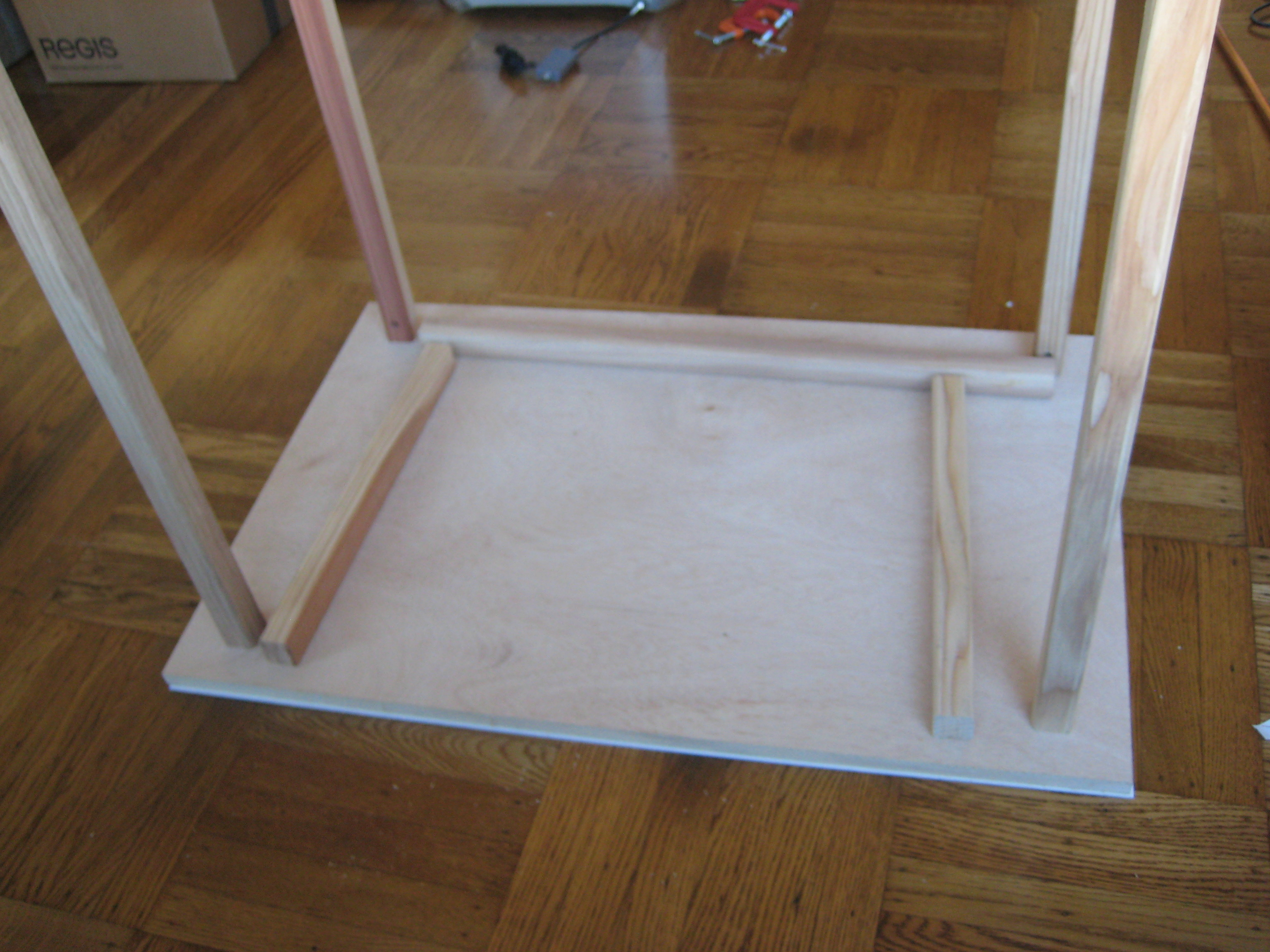 Picture of Measure for Cross Beams