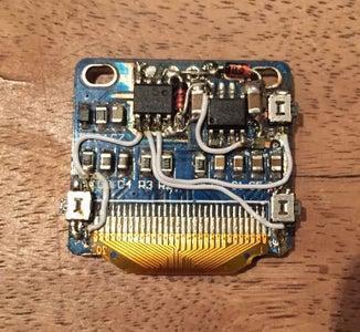 Modify Li-ion Charger Module
