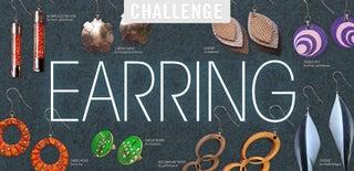 Earring Challenge