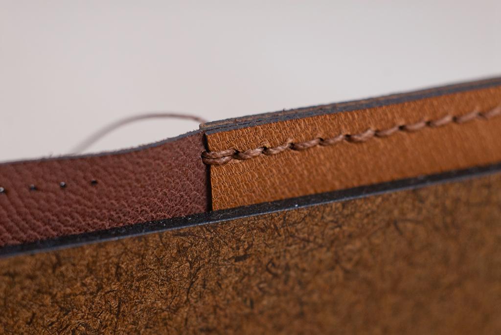 Picture of Lock Stitch Thread One