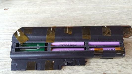 1. Battery