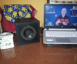 Improve the Bass Punch of Your Subwoofer