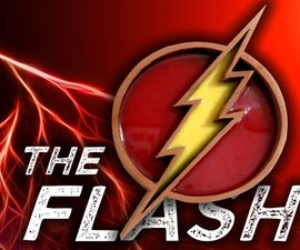 Make a Flash Emblem