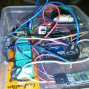 Bluetooth AC voltage controller