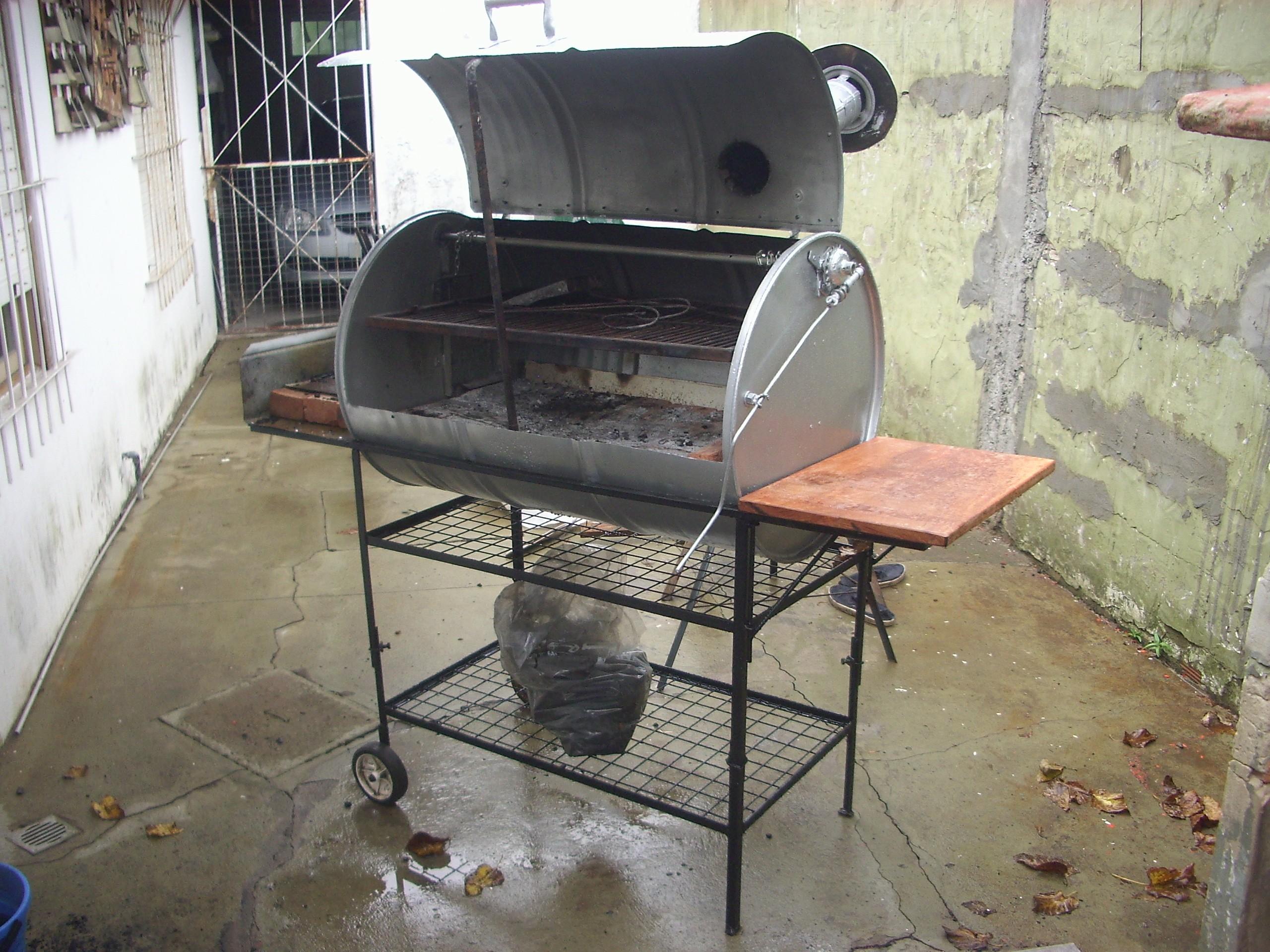 Picture of Chulengo (sudaca's BBQ)