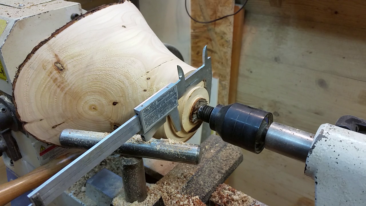Picture of Creating the Tenon