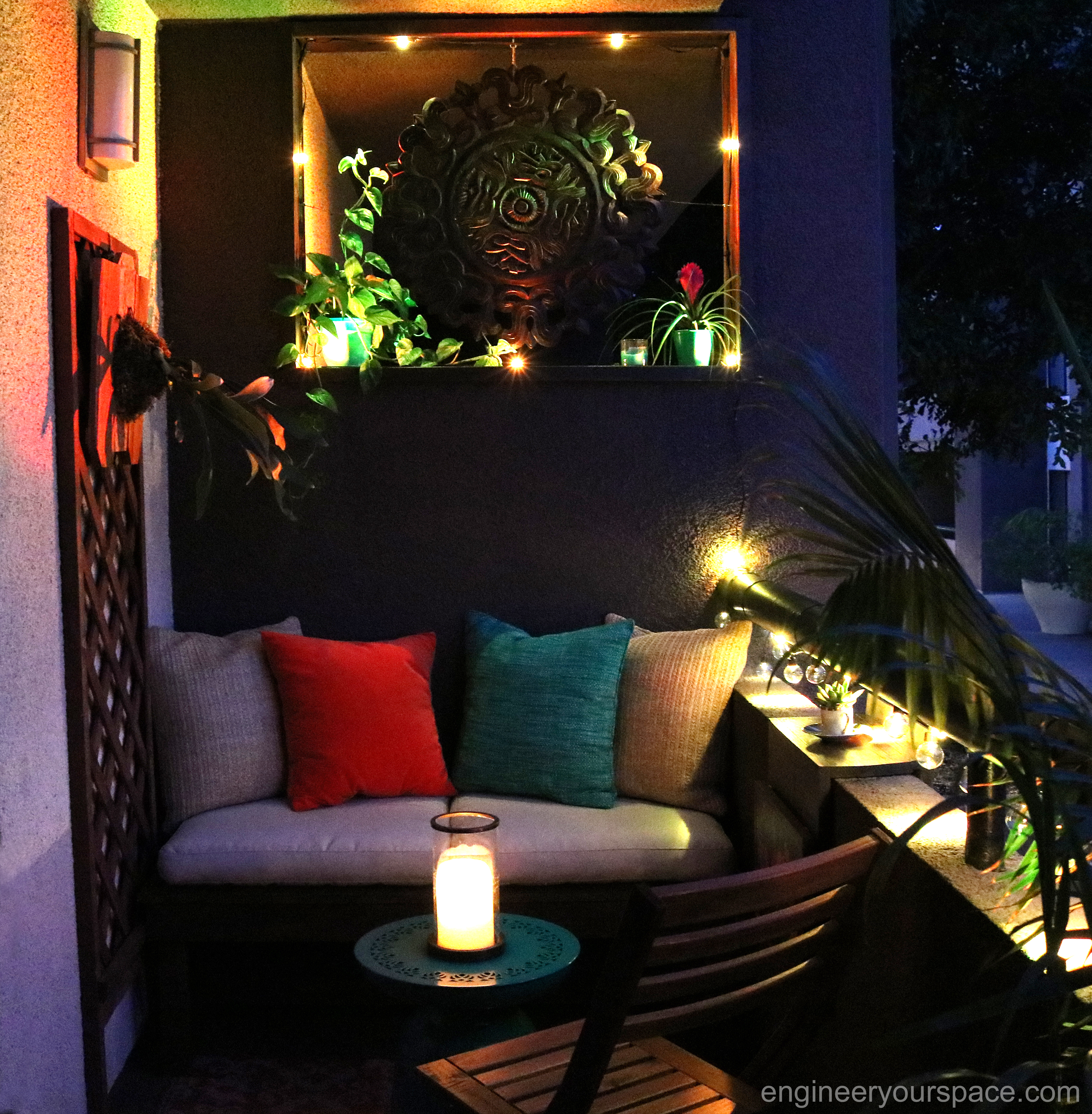 Picture of Install Smart LED Outdoor Lights