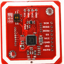 Shield RFID NFC Lector PN5332 Chico
