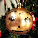 Christmas Ornament | C3PO of Star Wars