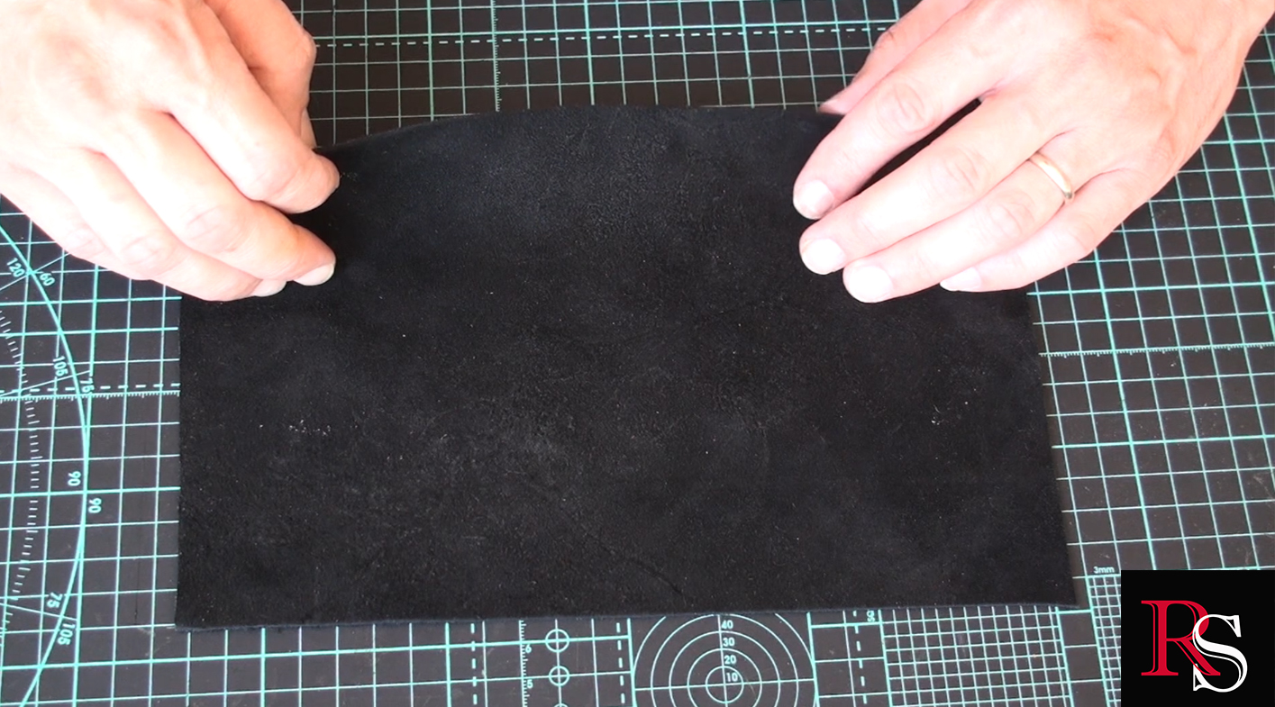 Picture of Fold Your Leather