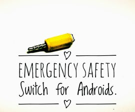 Smart Button to Keep You Safe and Control Your Android