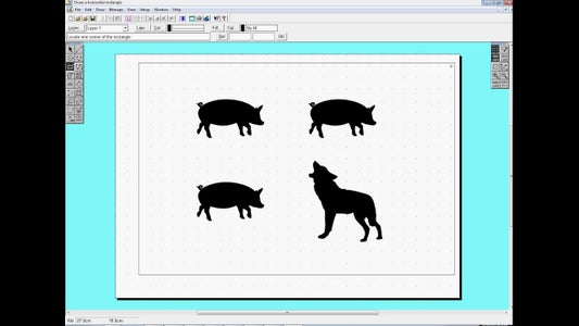 Designing & Printing Elements