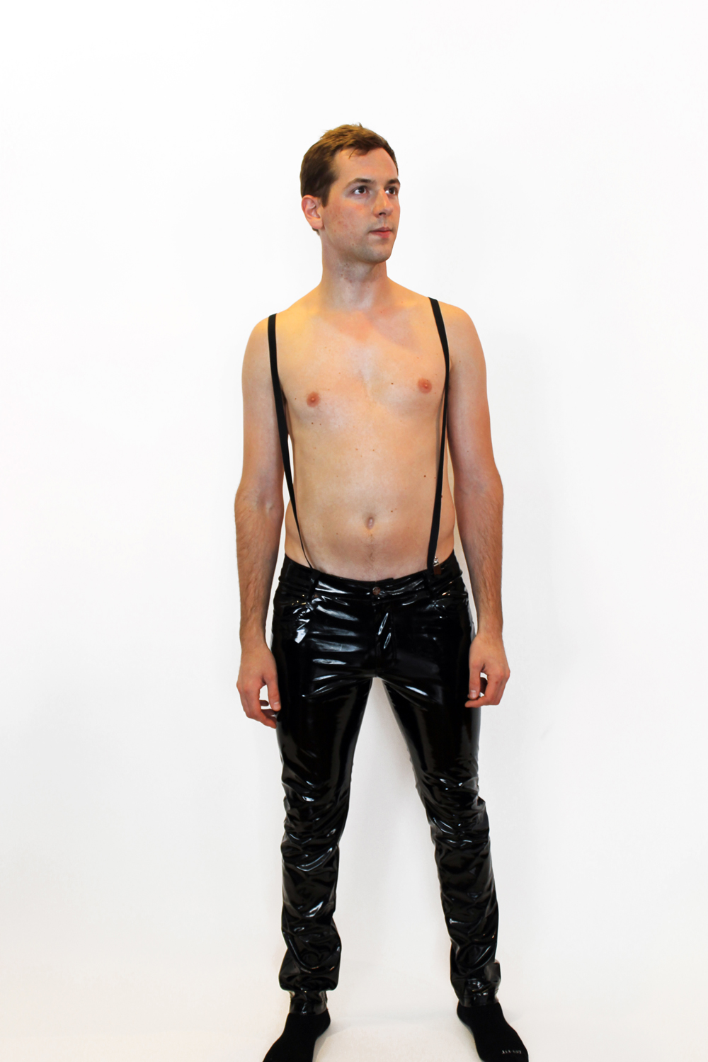Picture of Pants + Suspenders