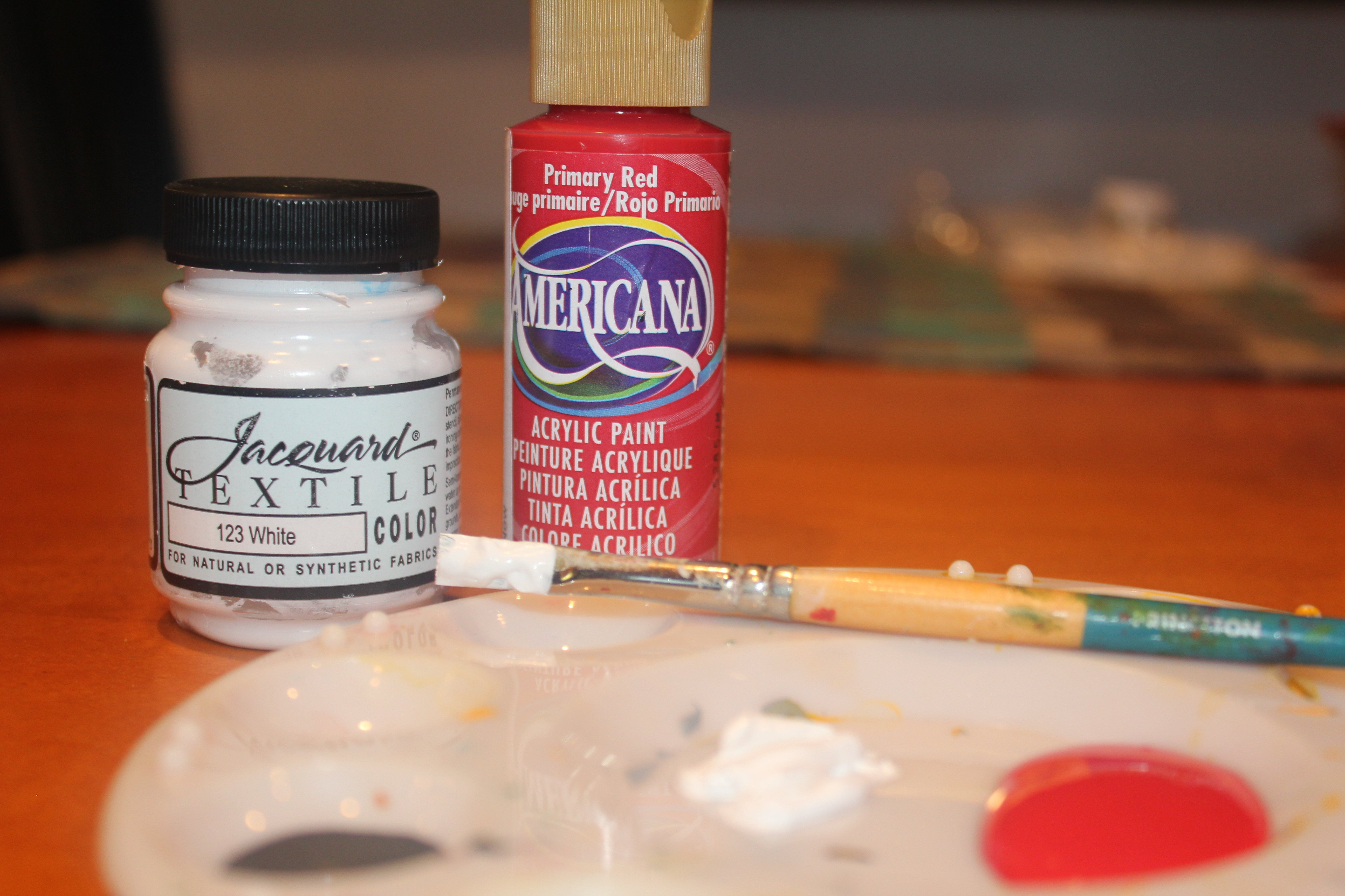 Picture of No Paint No Gain
