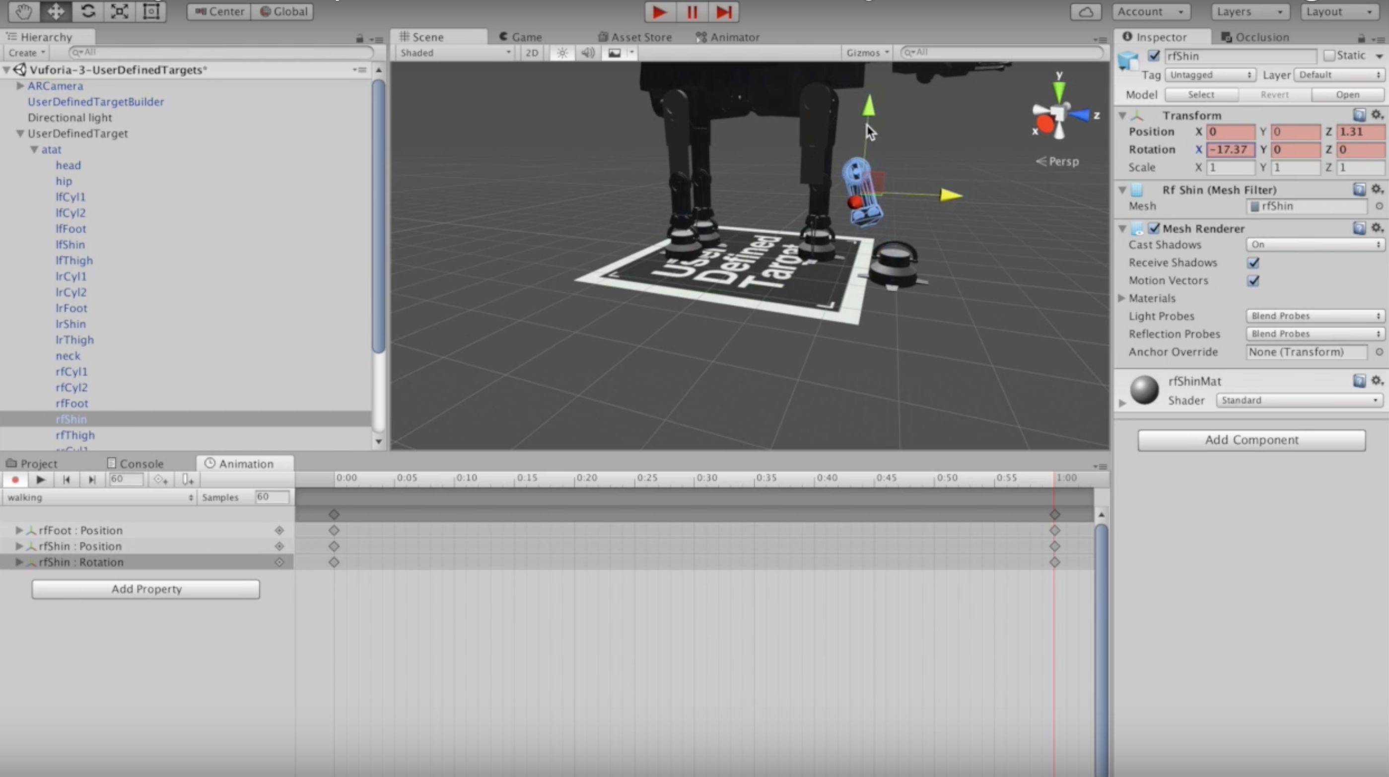 Picture of Add an Animation.