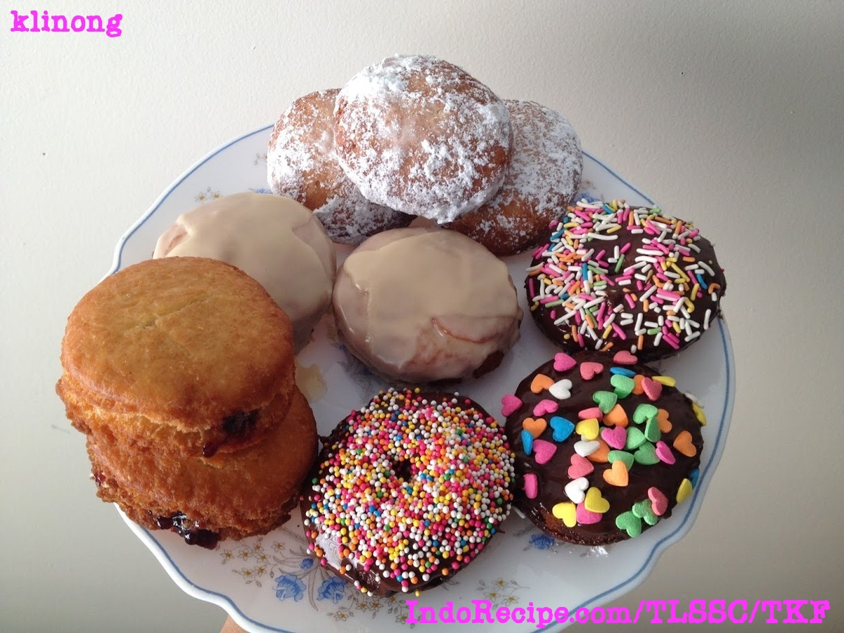 Picture of Quick Fix Donuts