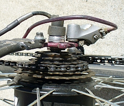 Picture of Install Motor