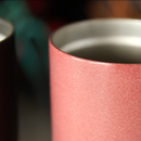 DIY Powder Coated Yeti Cups