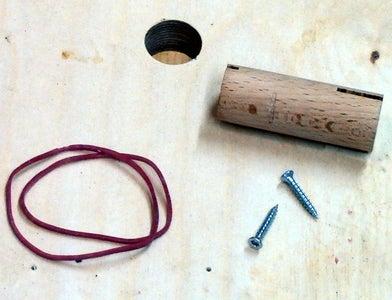 Material & Tools