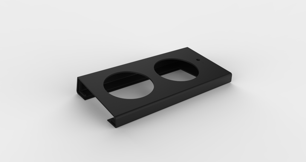 Picture of Making Preparations for 3D Print