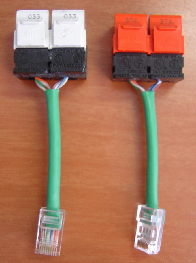 Superb How To Make Your Own Ethernet Splitter 7 Steps Wiring Cloud Hisonuggs Outletorg