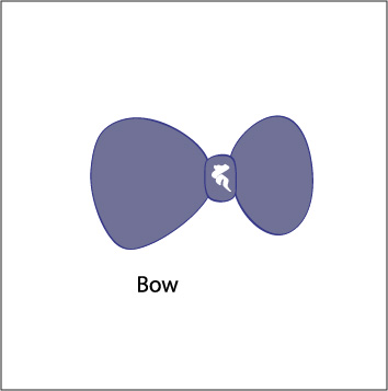 Picture of Cut the Bow