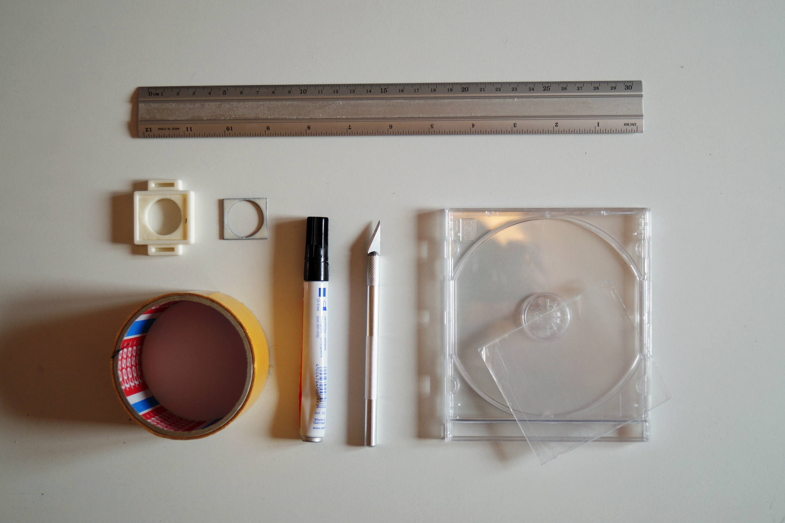 Picture of Sourcing Materials