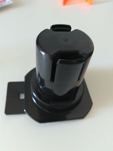 Spool Holder for Flashforge Creator Pro  (FFCP)