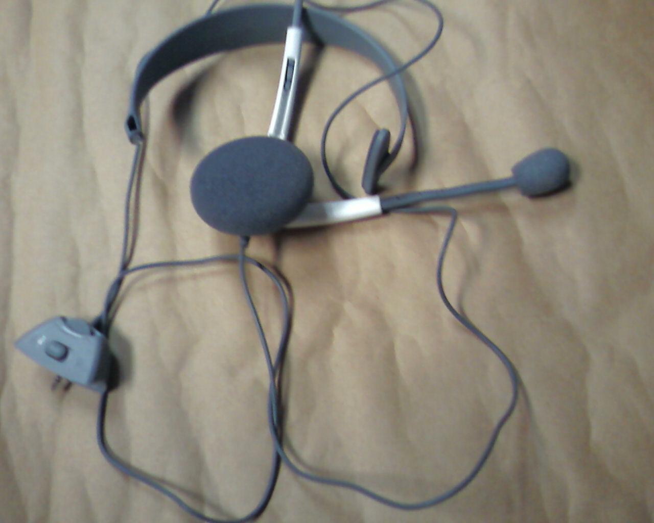 Picture of Repair Broken XBox Live Headphones