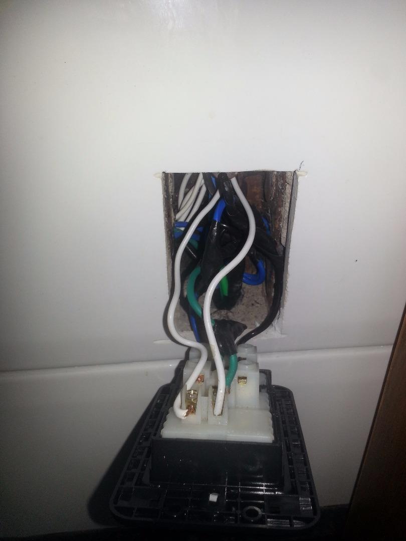 Picture of Ligação Elétrica