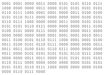 Picture of How to Convert From Decimal to Binary