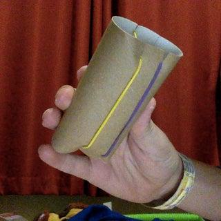 Guitaroll - Paper Roll Instrument