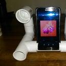 Smart Phone Passive Amplifier