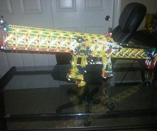 Knex Gun: Infinity