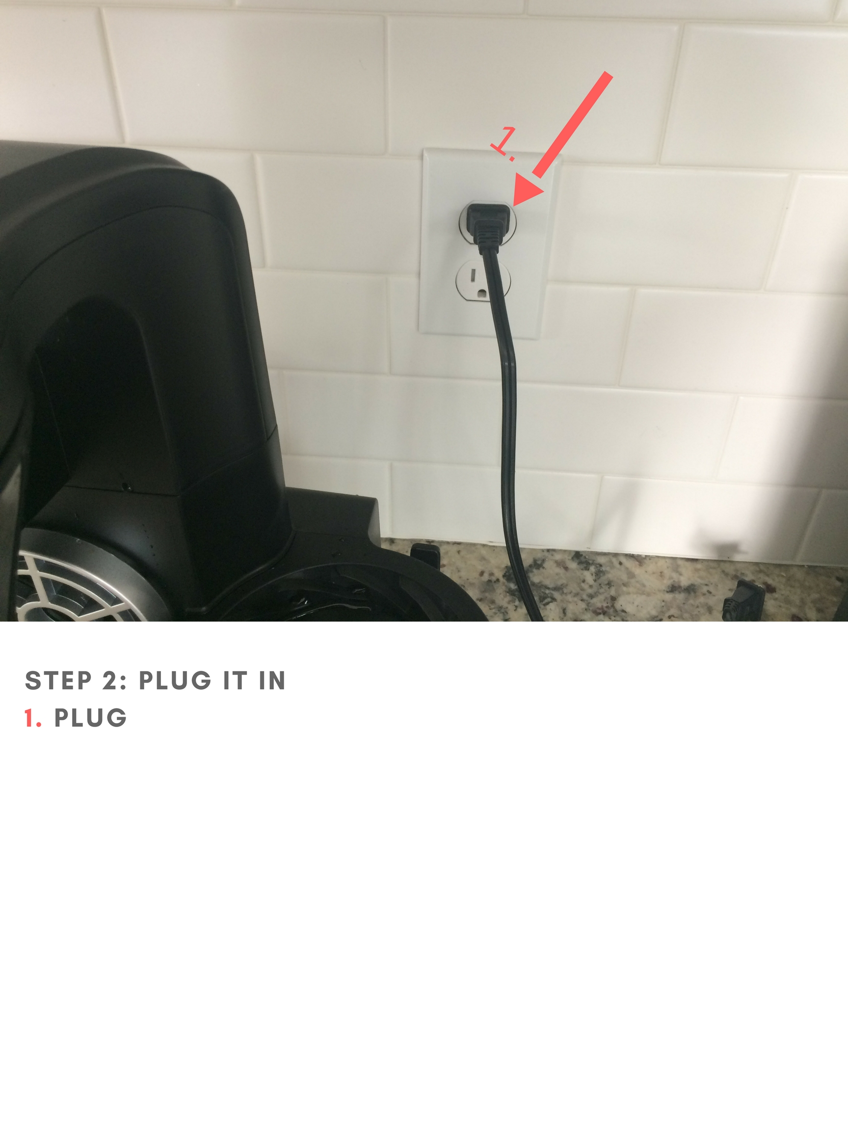 Picture of Plug It In