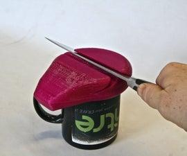 Knife Sharpener Upgrade for your Mug