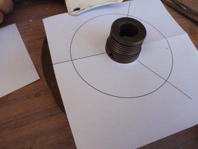 Make a Paper Template