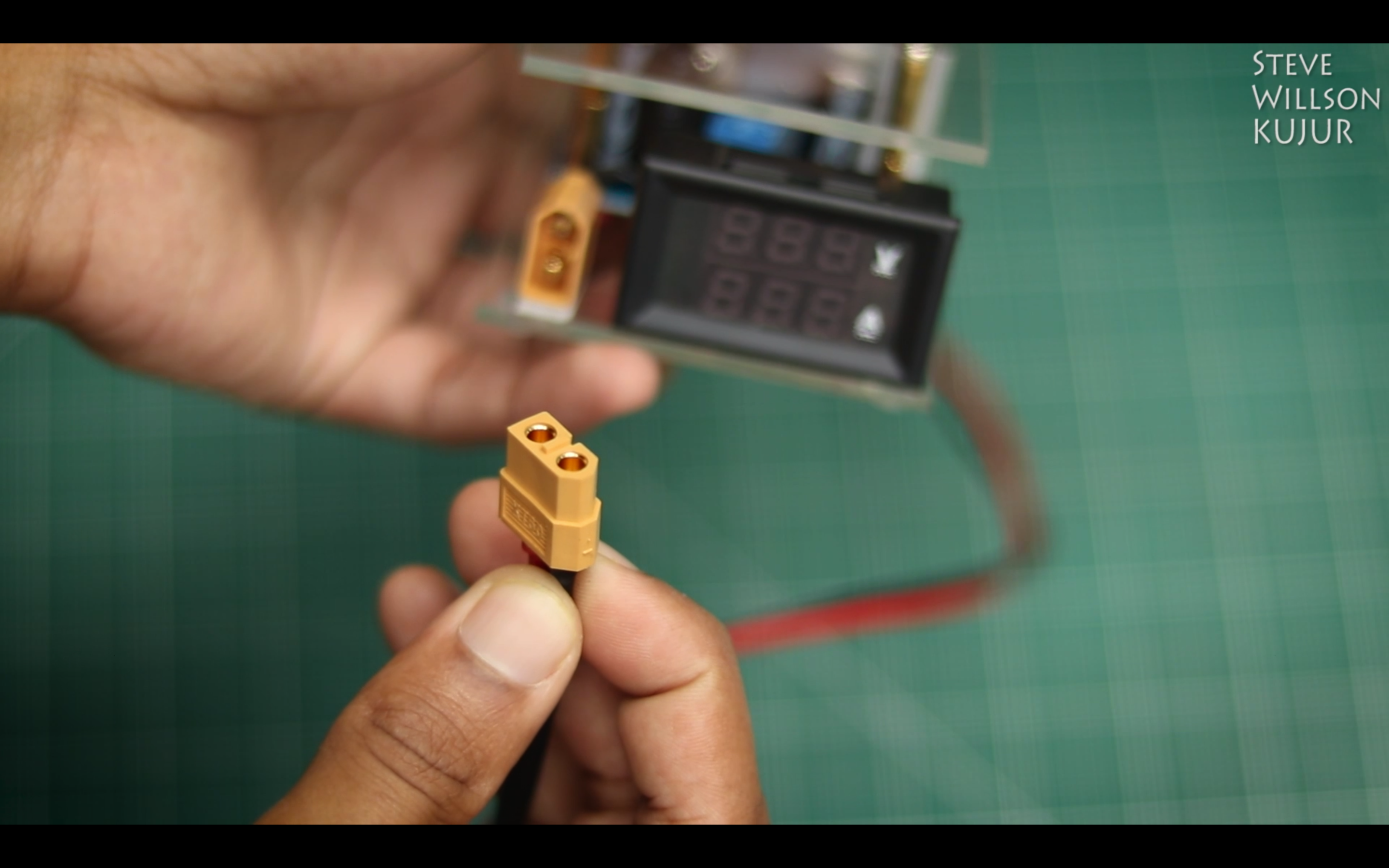 Picture of Output Wire