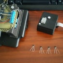 Gear Indicator for Automotive Applications- Programming and Prototyping