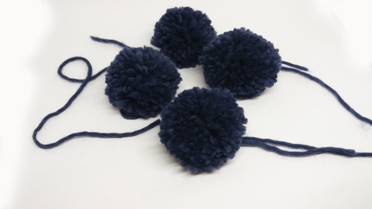 Picture of Add Pompoms
