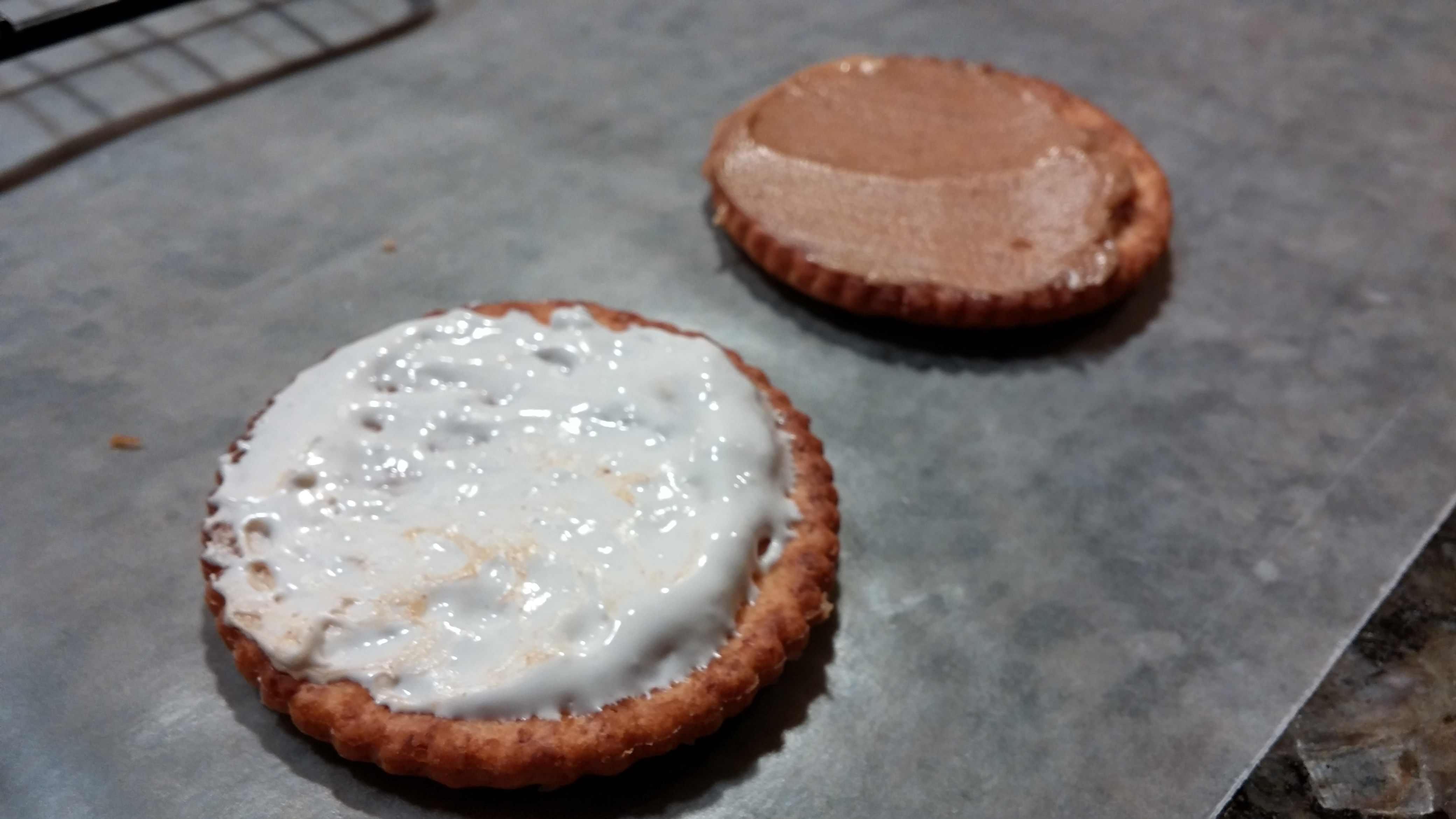 Picture of Add Marshmallow Creme