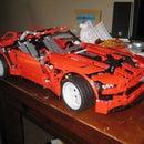 Recoloring Legos