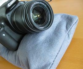 Camera Bean Bag