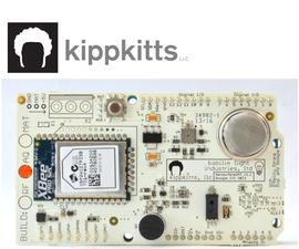 kippkitts Sensor Motes Introduction