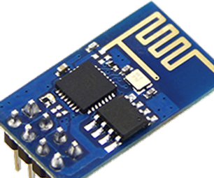Flashing NodeMCU on Esp8266 and Getting Started