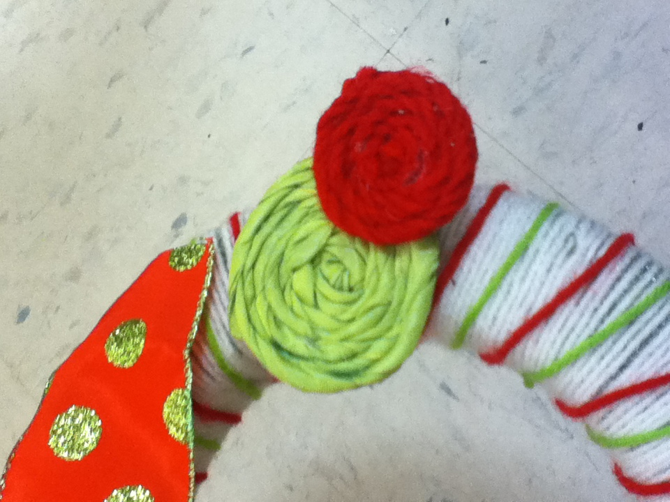 Picture of Create and Place Flowers