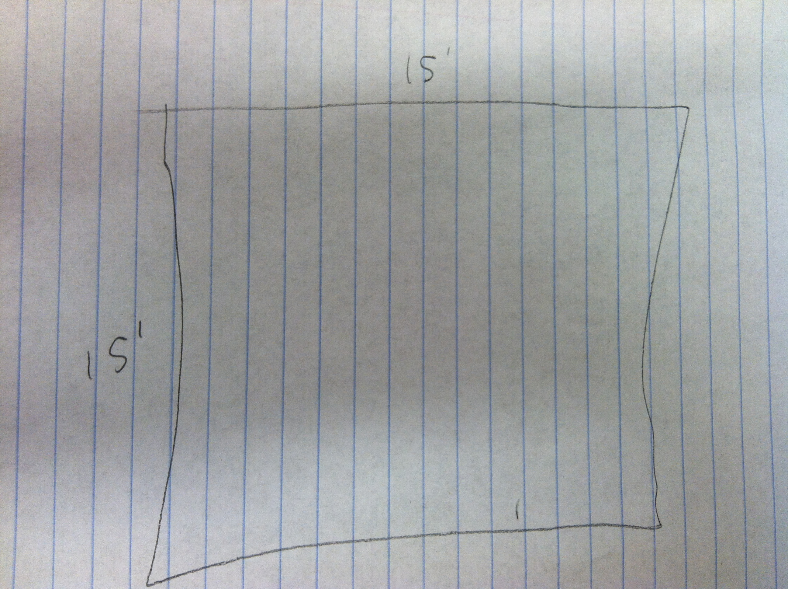 Picture of Create Paper Room Layout