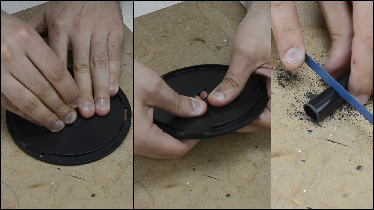 Picture of Make a Lid