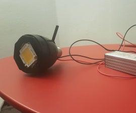 UMAkers Lantern