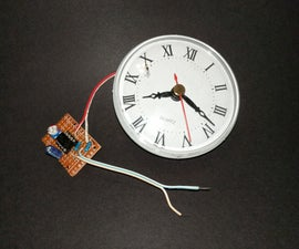 The Time Machine || An Awesome Clock Hack